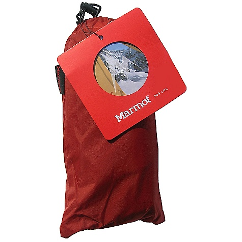photo: Marmot Thor 2P Footprint footprint