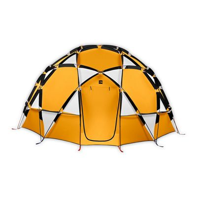 The North Face 2-Meter Dome - 8 Person Tent