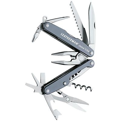 Leatherman Juice CS4 Tool