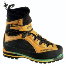 photo: La Sportiva Trango Ice mountaineering boot