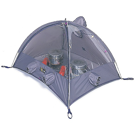 Mountain Hardwear Alpine Cook Tent