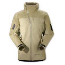 Arcteryx Women's Sidewinder AR Jacket (Fall 2006)