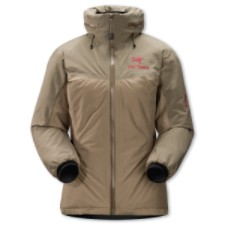 Arcteryx Women's Fission AR Jacket (Spring 2008)