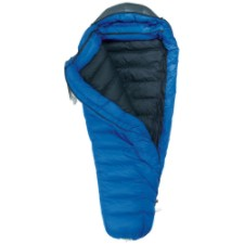 photo: Western Mountaineering Big Horn Super DL cold weather down sleeping bag