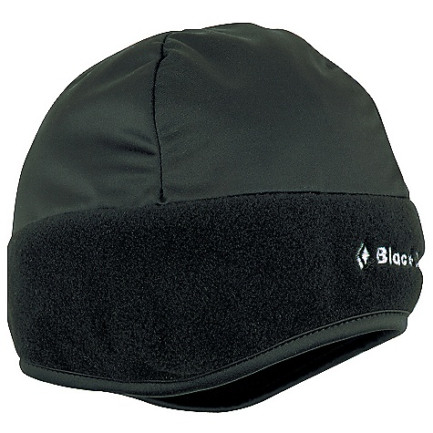photo: Black Diamond Skullcap winter hat