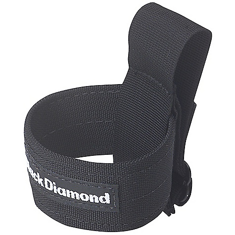 photo: Black Diamond Blizzard Holster harness accessory