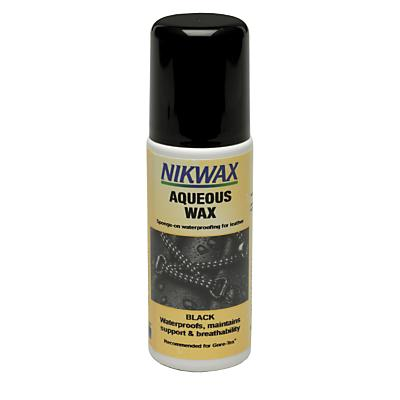 Nikwax Waterproof Wax for Leather - Color