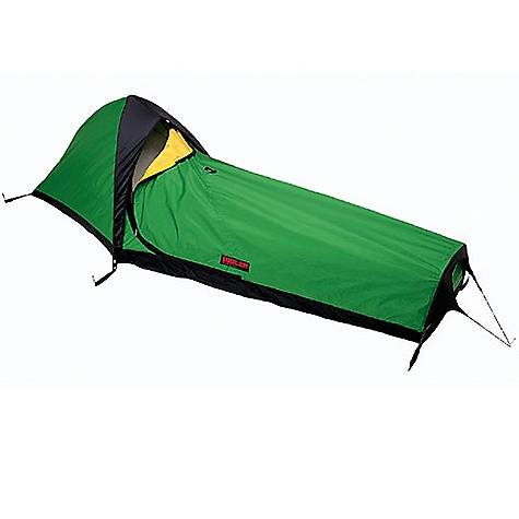Bibler Tripod Bivy  sc 1 st  Trailspace & Bibler Tripod Bivy Reviews - Trailspace.com