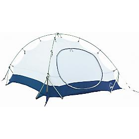 photo: Sierra Designs Hercules AST four-season tent