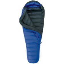 photo: Western Mountaineering Antelope Super MF 3-season down sleeping bag