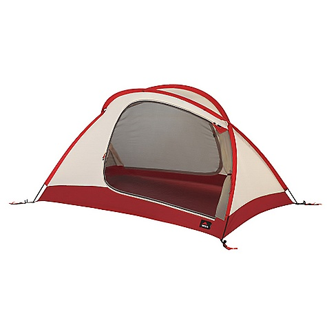 photo: MSR Velo 3-4 season convertible tent