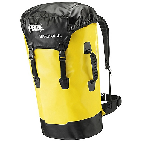 photo: Petzl Transport overnight pack (2,000 - 2,999 cu in)