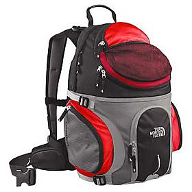 photo: The North Face Torrent daypack (under 2,000 cu in)