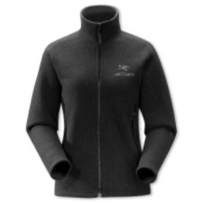 Gothic Women's Clothing - Arcteryx Women's Gothic Cardigan