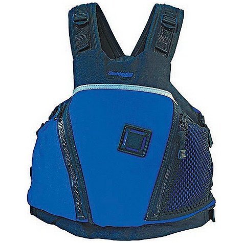 photo: Stohlquist Wedge-e life jacket/pfd