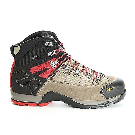 photo: Asolo Fugitive GTX hiking boot