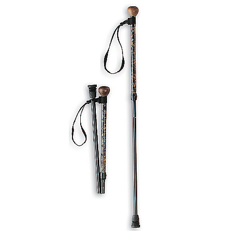 photo: Tracks Compact Staff hiking staff