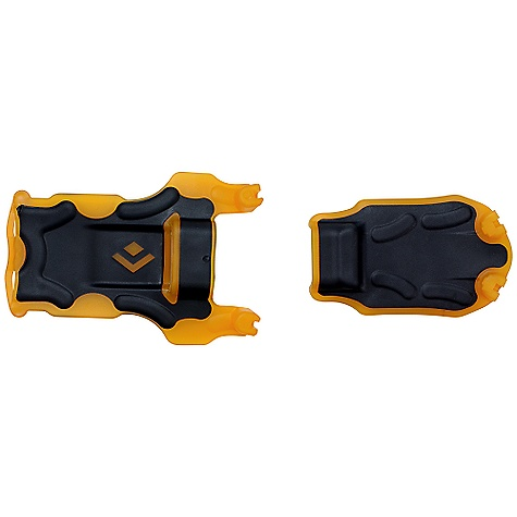 photo: Black Diamond ABS-Sabretooth/Serac crampon accessory