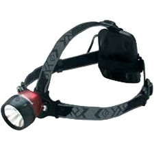 photo: Black Diamond SuperNova headlamp