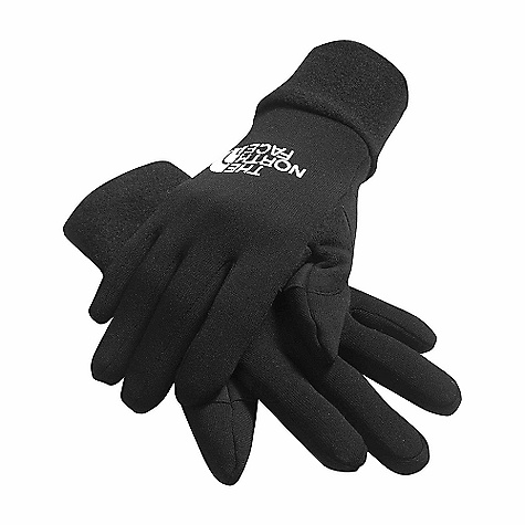 photo: The North Face Power Stretch Glove glove liner