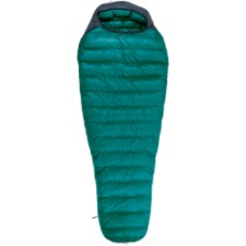 photo: Western Mountaineering Badger Super DL 3-season down sleeping bag