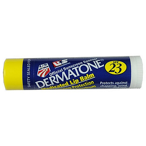 Dermatone SPF 23 Moisturizing Lip Protector Twist-up Stick