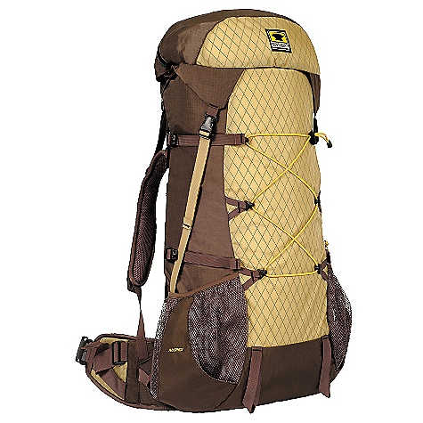 photo: Mountainsmith Chimera weekend pack (3,000 - 4,499 cu in)