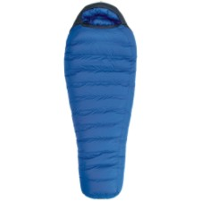 photo: Western Mountaineering Big Horn Super MF cold weather down sleeping bag