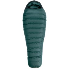 photo: Western Mountaineering Puma Super MF cold weather down sleeping bag