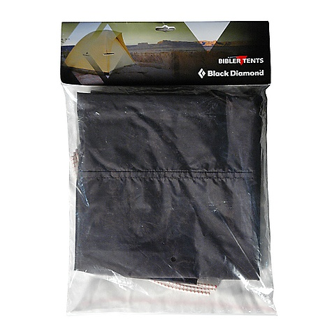 Black Diamond Fitzroy Ground Cloth
