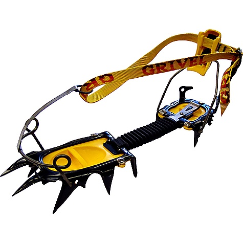 photo: Grivel G12 crampon