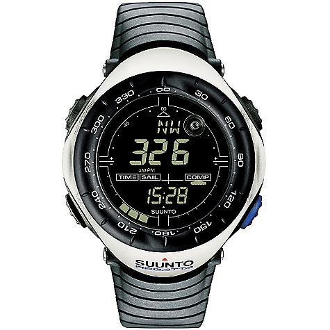 photo: Suunto Regatta compass watch
