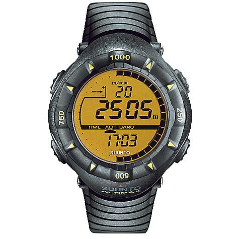 Suunto Altimax Watch - Free 2-Day on In Stock Suunto Watches $149+