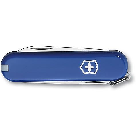 Swiss Army Classic SD Knife Blue