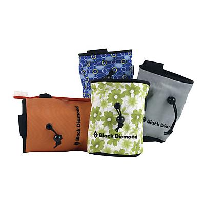 Black Diamond Chalk Bags