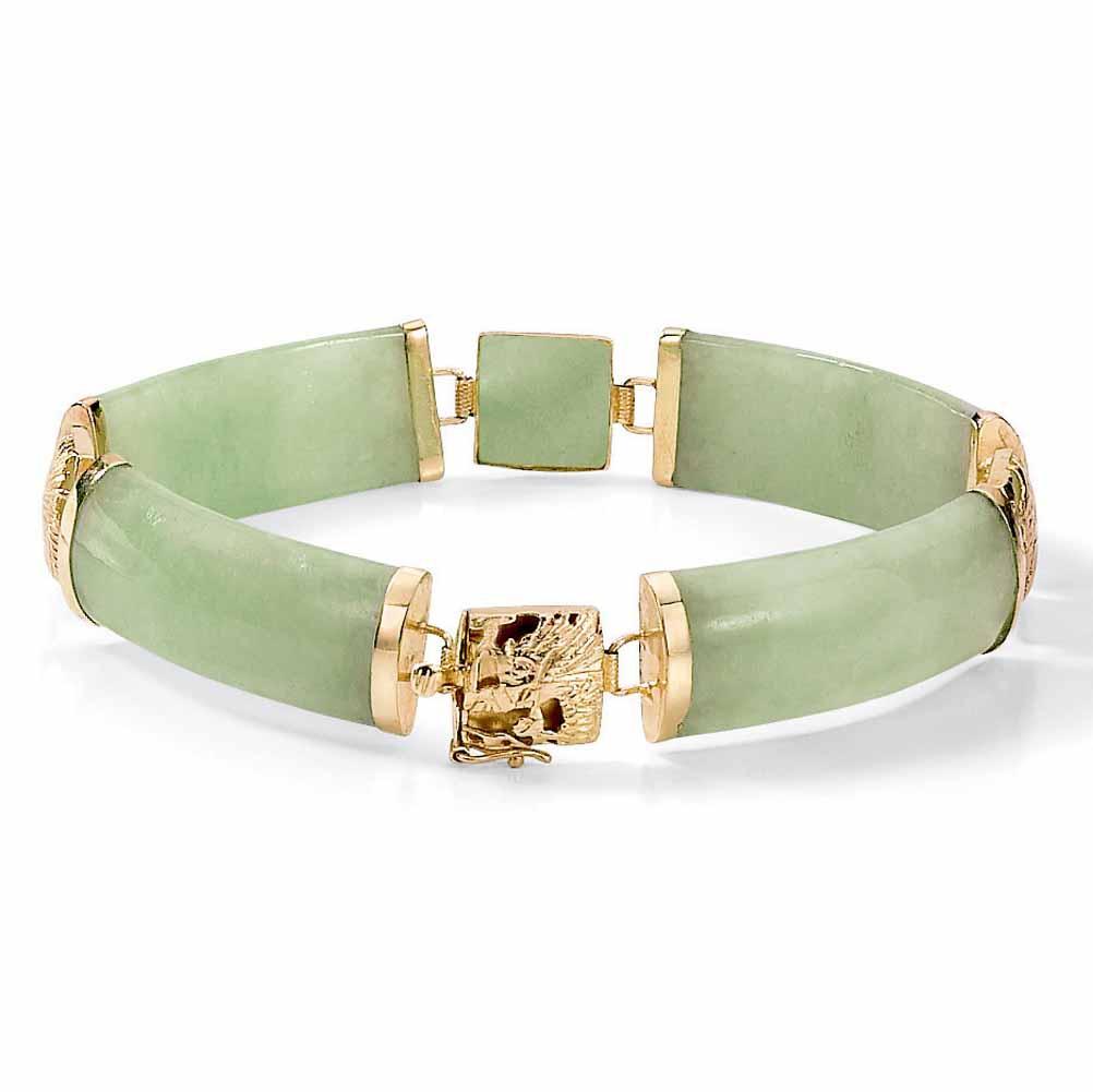 jade charms for bracelets