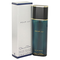 Oscar Pour Lui by Oscar de la Renta for Men Eau De Toilette Spray 1.65 oz