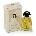 PI by Givenchy for Men Mini EDT .17 oz