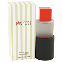 CLAIBORNE by Liz Claiborne for Men Cologne Spray 3.4 oz