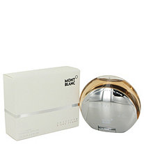 Presence by Mont Blanc for Women Eau De Toilette Spray 2.5 oz