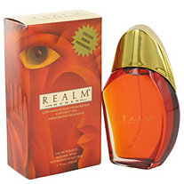 REALM by Erox for Women Eau De Toilette Spray 1.7 oz