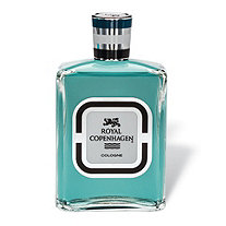 ROYAL COPENHAGEN by Royal Copenhagen for Men Cologne 8 oz