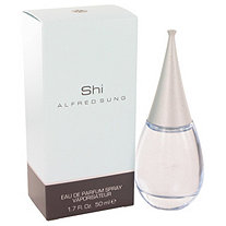 SHI by Alfred Sung for Women Eau De Parfum Spray 1.6 oz