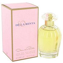 SO DE LA RENTA by Oscar de la Renta for Women Eau De Toilette Spray 3.4 oz