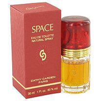 SPACE by Cathy Cardin for Women Eau De Toilette Spray 1 oz