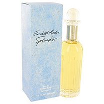 SPLENDOR by Elizabeth Arden for Women Eau De Parfum Spray 4.2 oz