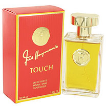 TOUCH by Fred Hayman for Women Eau De Toilette Spray 3.3 oz