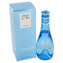 COOL WATER by Davidoff for Women Deodorant Spray 3.3 oz