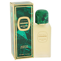 CORIANDRE by Jean Couturier for Women Eau De Toilette Spray 3.4 oz