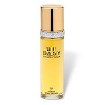 WHITE DIAMONDS by Elizabeth Taylor for Women Eau De Toilette Spray 1.7 oz
